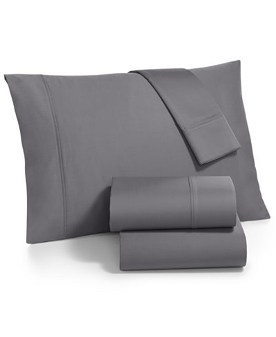 Fairfield Square Collection Whitney Queen 4-Pc Sheet Set, 1000 Thread Count