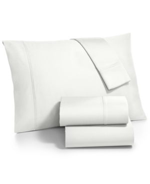 Fairfield Square Collection Whitney Queen 4Pc Sheet Set 1000 Thread Count Bedding