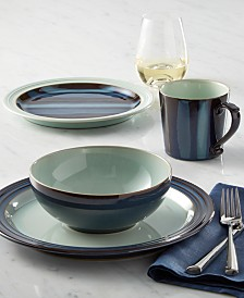 Denby Peveril Collection