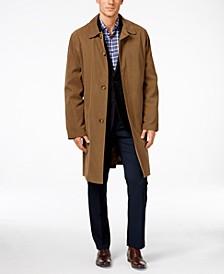 Durham Classic-Fit Raincoat