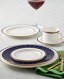 kate spade new york Library Lane Navy Collection