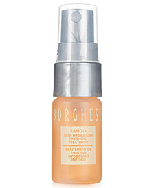 Receive a FREE Fango Deep Hydration Finishing Treatment, 0.5 oz with any Borghese purchase
