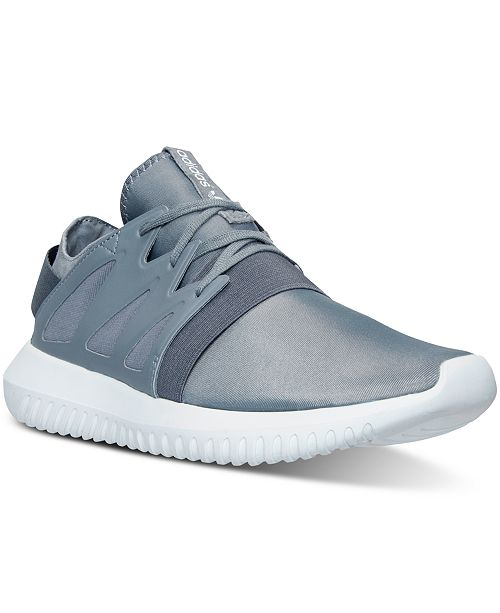 4bb3c100da16 ... adidas Women s Originals Tubular Viral Casual Sneakers from Finish ...