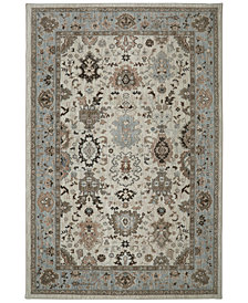 Karastan Euphoria Adare Cream Area Rug Collection