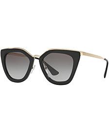 Prada Sunglasses, PR 53SS