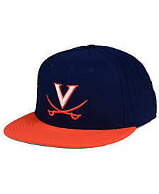 Nike Virginia Cavaliers True Vapor Fitted Cap