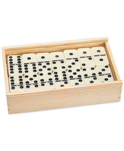 Premium Dominoes Set