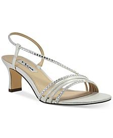 Gerri Evening Sandals