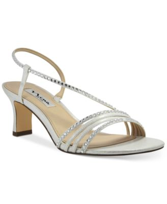 Kitten Heel Sandals: Shop Kitten Heel Sandals - Macy's