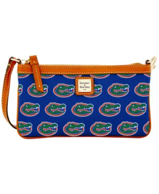 Florida Gators Large Slim Wristlet
