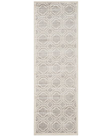 Safavieh Amherst Indoor/Outdoor AMT411  2'3'' x 7' Runner Area Rug