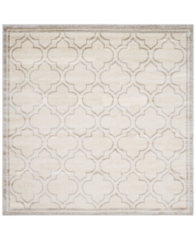 CLOSEOUT! Safavieh Amherst Indoor/Outdoor AMT412 8' x 10' Area Rug