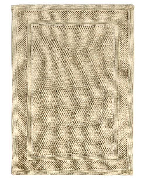 Hotel Collection 30 X 72 Woven Tub Mat Created For Macy S