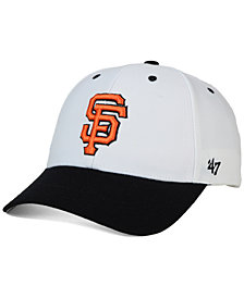 '47 Brand San Francisco Giants Audible MVP Cap