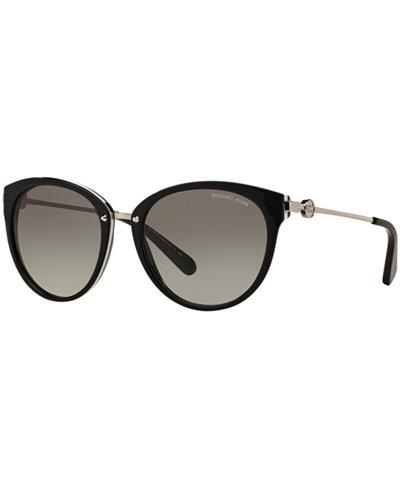 Michael Kors Sunglasses, MK6040 ABELA III