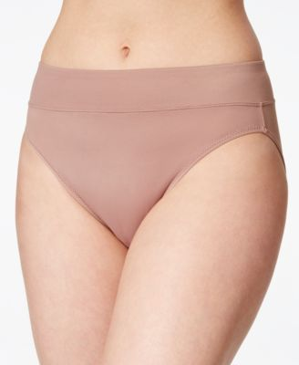 Image of Warner's No Pinches No Problems High-Cut Brief 5138