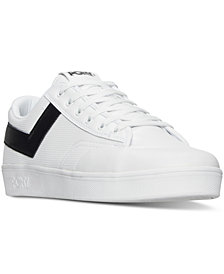 Pony Men's Vintage Slam Dunk Lo UL Casual Sneakers from Finish Line