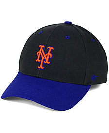 '47 Brand Kids' New York Mets Audible MVP Cap