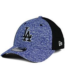 New Era Los Angeles Dodgers Team Color Tech Fuse 39THIRTY Cap