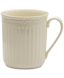 Mikasa Dinnerware, Italian Countryside Mug