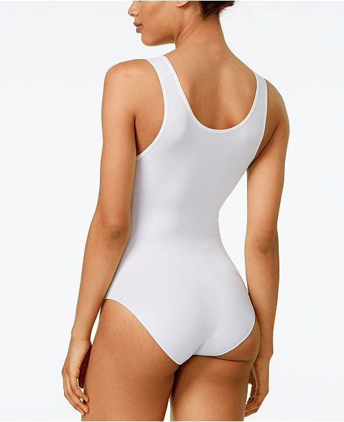 dc0d901c81 SPANX The Base Tank Bodysuit 10042R   Reviews - Shapewear - Women ...