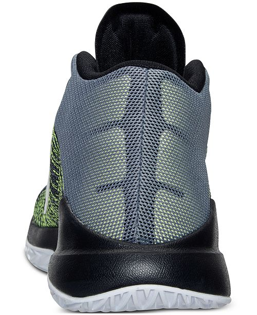 94071dd7a9c7 ... Nike Men s Zoom Ascention Basketball Sneakers from Finish Line ...
