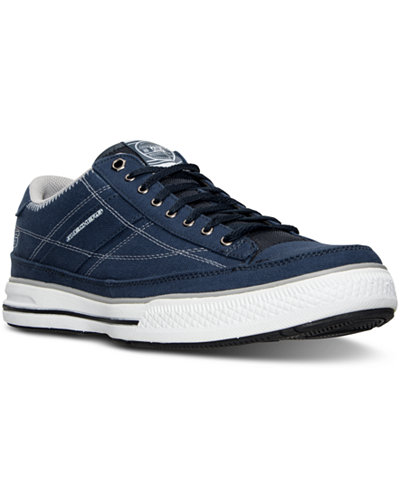 Skechers Men's Arcade - Chat Memory Casual Sneakers from Finish Line