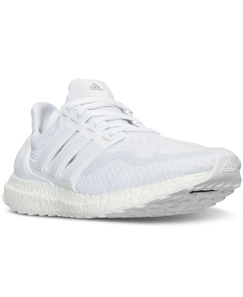 reputable site c0e43 a3f41 ... adidas Mens Ultra Boost Running Sneakers from Finish ...