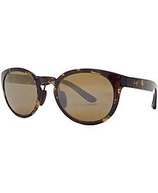 Maui Jim Polarized Sunglasses, 420 Keanae