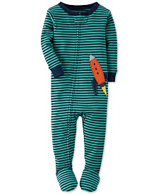 footed pajamas - Shop for and Buy footed pajamas Online - Macy's