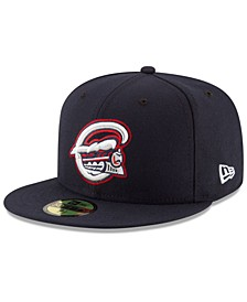 Syracuse Chiefs AC 59FIFTY Fitted Cap