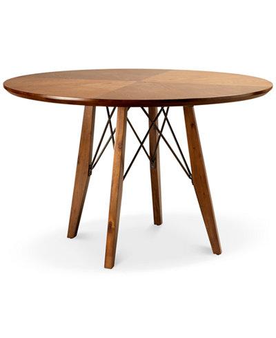 Clark Round Table, Quick Ship