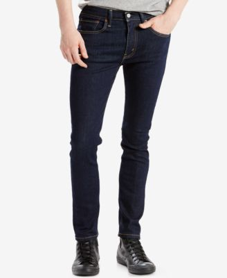 Men's levi slim fit jeans