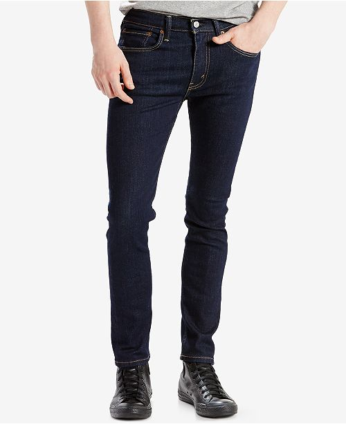 6ae2d9daaf7 519™ Extreme Skinny Fit Jeans. positive reviews is 83%. with 72. 72  reviews. Levi's 519™ Extreme Skinny ...