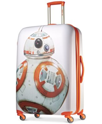 """Star Wars BB-8 28"""" Hardside Spinner Suitcase by American Tourister"""