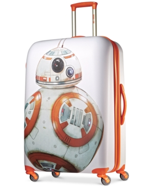 Star Wars Bb8 28 Hardside Spinner Suitcase by American Tourister