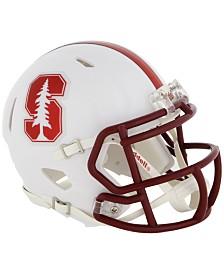 Riddell Stanford Cardinal Speed Mini Helmet