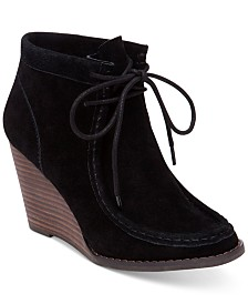 f147e0b224c Black Ankle Boots For Women 2017