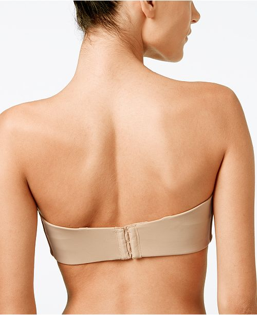 fbb78c00f0 Lilyette Minimizer Tailored Strapless Bra 939   Reviews - All Bras ...