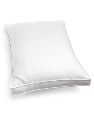 Almost Down Down-Alternative Standard Gusset Pillow