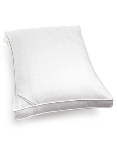 Calvin Klein Almost Down Down-Alternative King Gusset Pillow