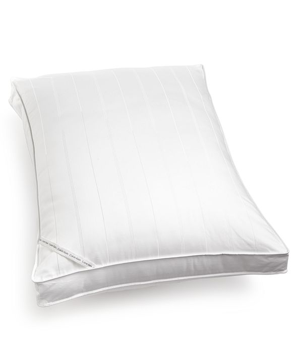 Calvin Klein Almost Down Down-Alternative Standard Gusset Pillow
