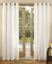Sun Zero Rutherford Solid Indoor/ Outdoor Collection