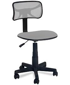 Harley Swivel Mesh Chair