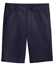 Nautica School Uniform Performance Shorts, Big Boys