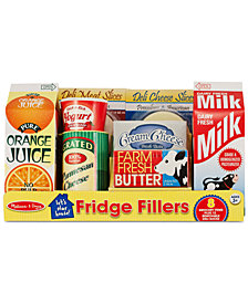 Melissa & Doug Kids' Let's Play House! Fridge Fillers