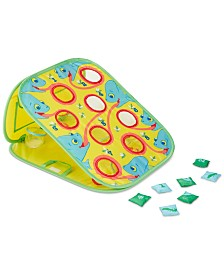 Melissa & Doug Kids' Camo Chameleon Bean Bag Toss