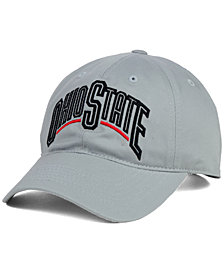 J America Ohio State Buckeyes Tourney Adjustable Cap
