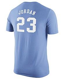 Men's Michael Jordan North Carolina Tar Heels Future Star Replica T-Shirt