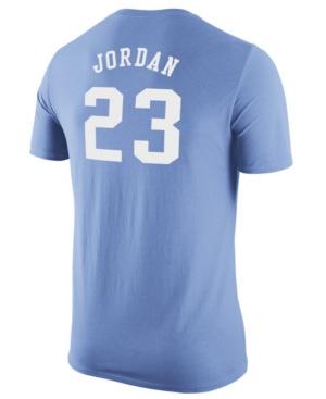 Nike Men's Michael Jordan North Carolina Tar Heels Future Star Replica T-Shirt